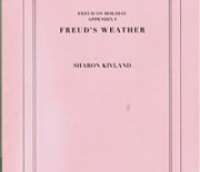 Freud's Weather